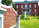Vivre en résidence, Manoir Stanstead, résidences pour personnes âgées, résidences pour retraité, résidence