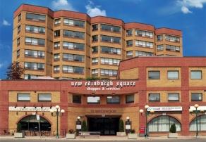 Vivre en résidence, Chartwell New Edinburgh Square Retirement Residence, résidences pour personnes âgées, résidences pour retraité, résidence