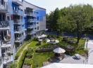 Vivre en résidence, Habitations Sainte-Germaine-Cousin, résidences pour personnes âgées, résidences pour retraité, résidence