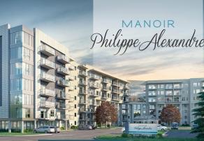 Manoir Philippe Alexandre