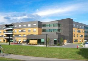 Vivre en résidence, Les Résidences Quatre Saisons (Centre Dr-Michel-Leduc), résidences pour personnes âgées, résidences pour retraité, résidence
