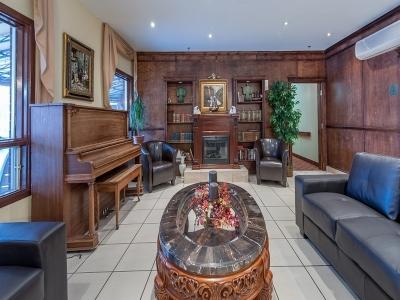 Vivre en résidence, Résidence Ville-Marie, résidences pour personnes âgées, résidences pour retraité, résidence
