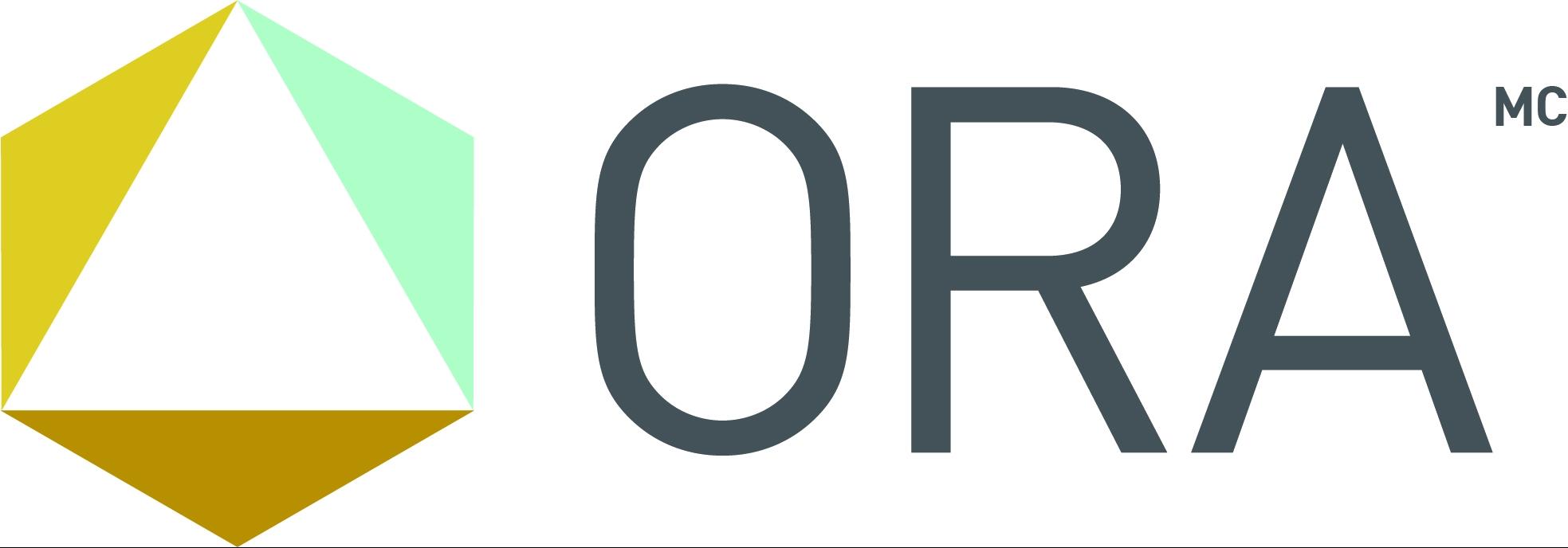 Logo ORA, une résidence du Groupe Maurice