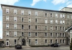 Vivre en résidence, Oeuvre Louis-Estèvenon, résidences pour personnes âgées, résidences pour retraité, résidence