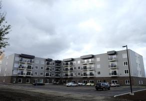 Vivre en résidence, Résidence des Bâtisseurs - Louiseville, résidences pour personnes âgées, résidences pour retraité, résidence