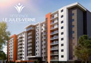 Vivre en résidence, Le Jules-Verne, résidences pour personnes âgées, résidences pour retraité, résidence