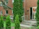 Vivre en résidence, Résidences Unique Sherbrooke, résidences pour personnes âgées, résidences pour retraité, résidence