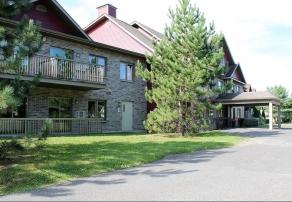 Vivre en résidence, Excelsoins Knowlton, résidences pour personnes âgées, résidences pour retraité, résidence
