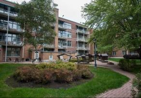 Vivre en résidence, Jardins Champfleury, résidences pour personnes âgées, résidences pour retraité, résidence