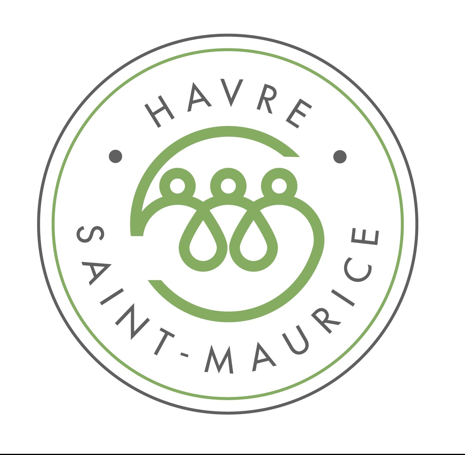 Logo Havre Saint-Maurice