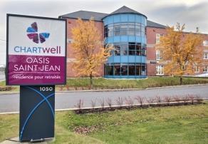 Chartwell Oasis Saint-Jean