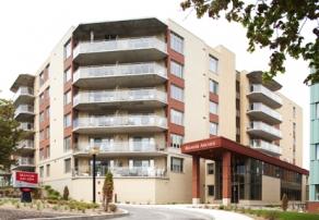 Vivre en résidence, Manoir Archer, résidences pour personnes âgées, résidences pour retraité, résidence