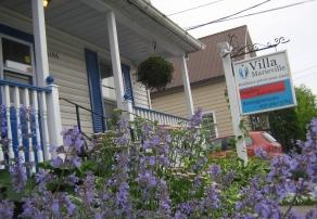 Vivre en résidence, Villa Marieville, résidences pour personnes âgées, résidences pour retraité, résidence