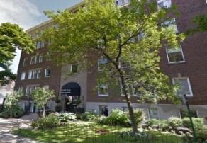 Vivre en résidence, Résidence Outremont, résidences pour personnes âgées, résidences pour retraité, résidence