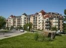 Vivre en résidence, Jardin des Sources (Le), Tour A-B-C, résidences pour personnes âgées, résidences pour retraité, résidence