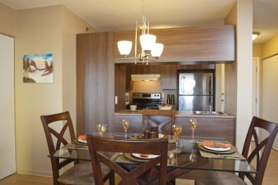 Vivre en résidence, Tours Angrignon (Les), résidences pour personnes âgées, résidences pour retraité, résidence