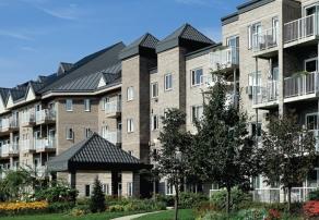 Vivre en résidence, Les Jardins Lebourgneuf, résidences pour personnes âgées, résidences pour retraité, résidence