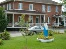 Vivre en résidence, Manoir Lac St-Charles, résidences pour personnes âgées, résidences pour retraité, résidence