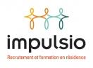Impulsio - Recrutement et formation en résidence