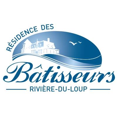 logo batisseurs rivière-du-loup