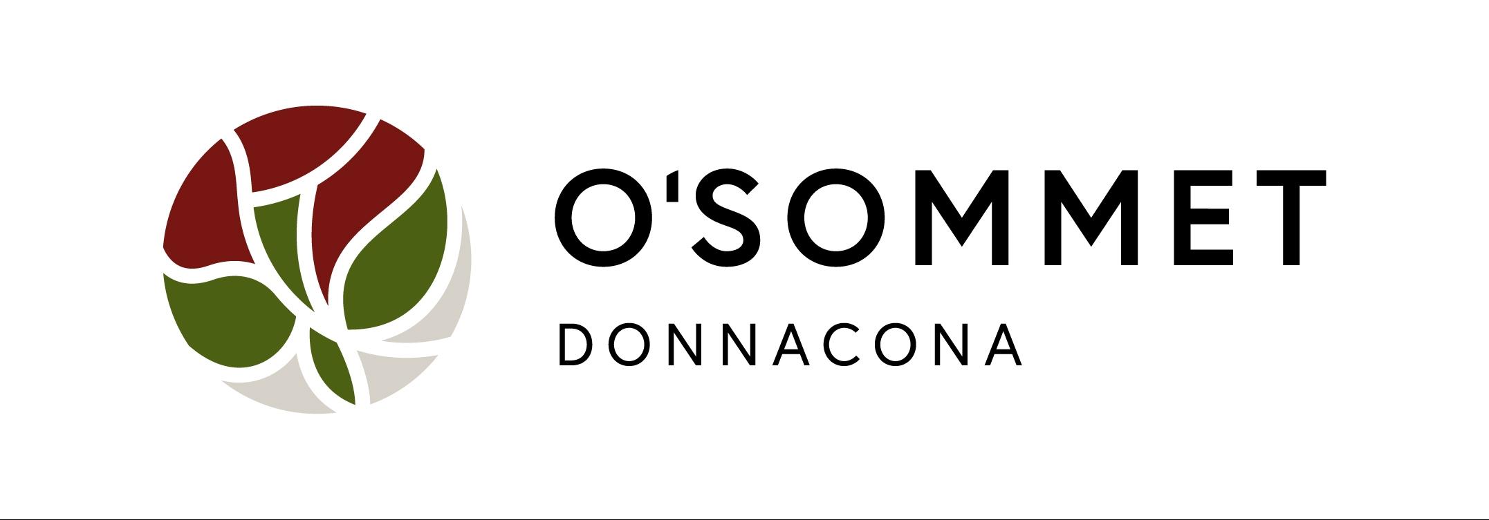 Logo O'Sommet