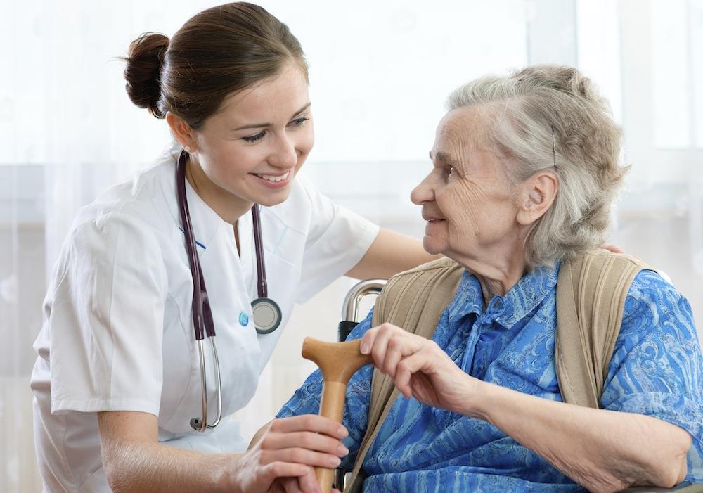 Colloque - Les soins de longue durée