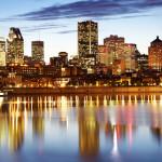 Résidences personnes âgées, Montréal