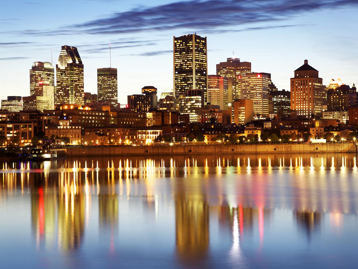 Résidences, Montréal, personnes âgées, retraités, aînés