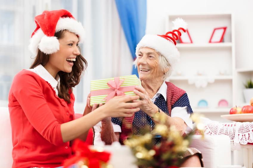 iStock_Affichez votre amour pour les aînés