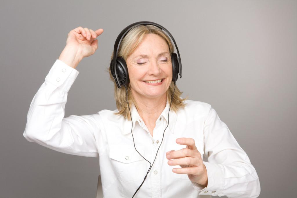 La musique est efficace contre la maladie d'Alzheimer!