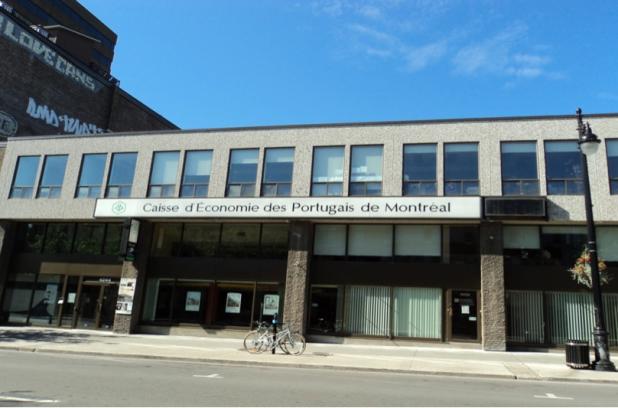 Plateau-Mont-Royal, ogements sociaux pour aînés