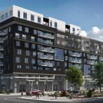 Un immense complexe immobilier pour aînés dans Rosemont