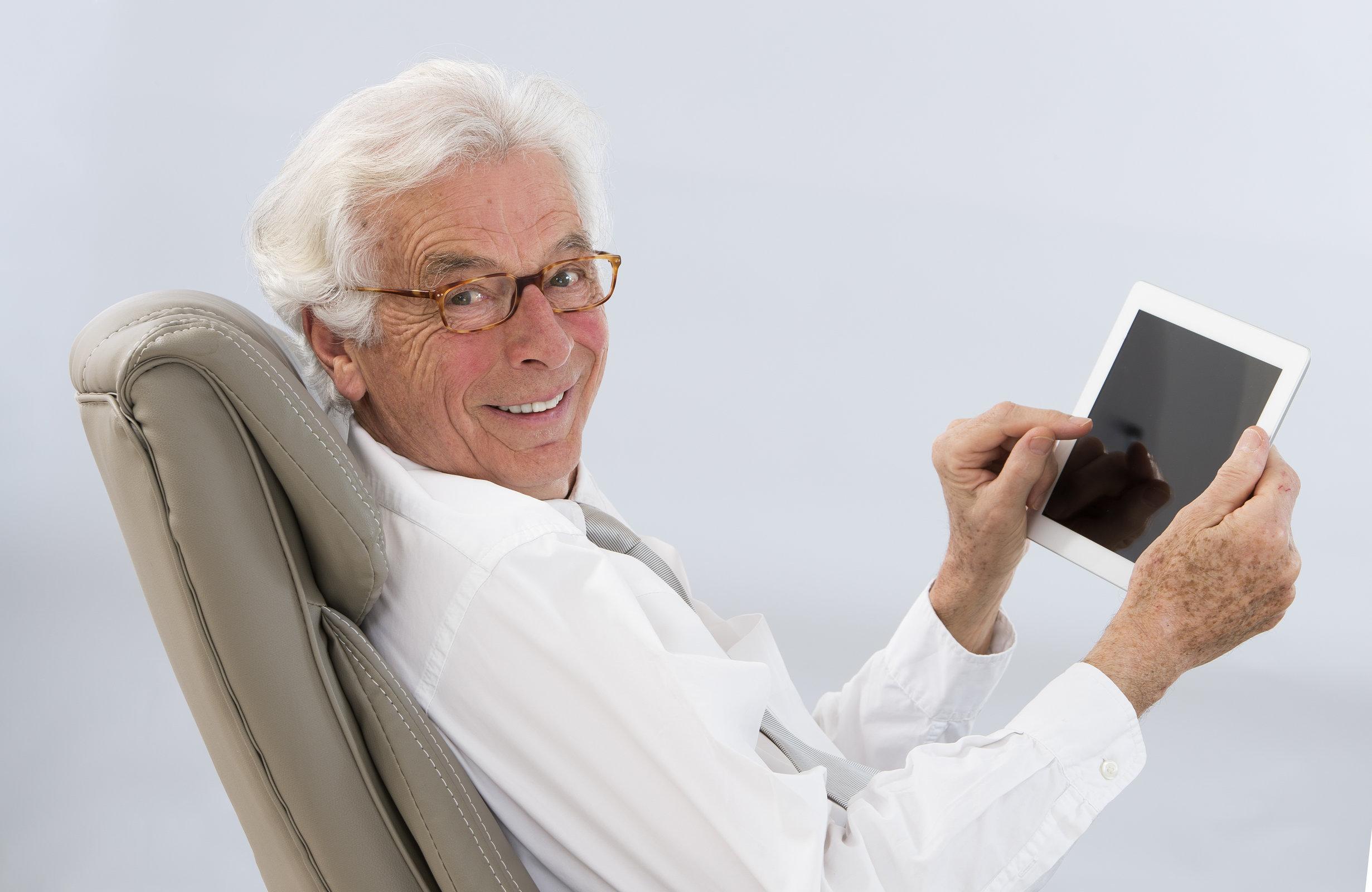 Lumosity, activités pour retraités
