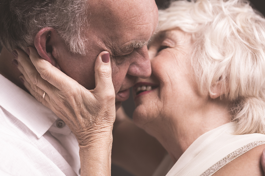 Sexualité, aînés, personnes agées
