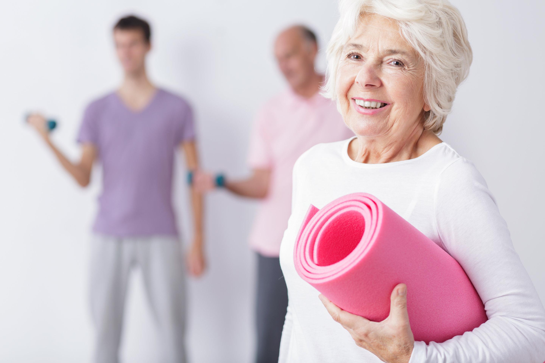 Activités pour retraités et aînés