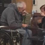 62 ans mariés, mais obligés de vivre séparés à cause du système de santé