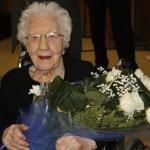 Une résidente de Pointe-aux-Trembles a fêté ses 109 ans!