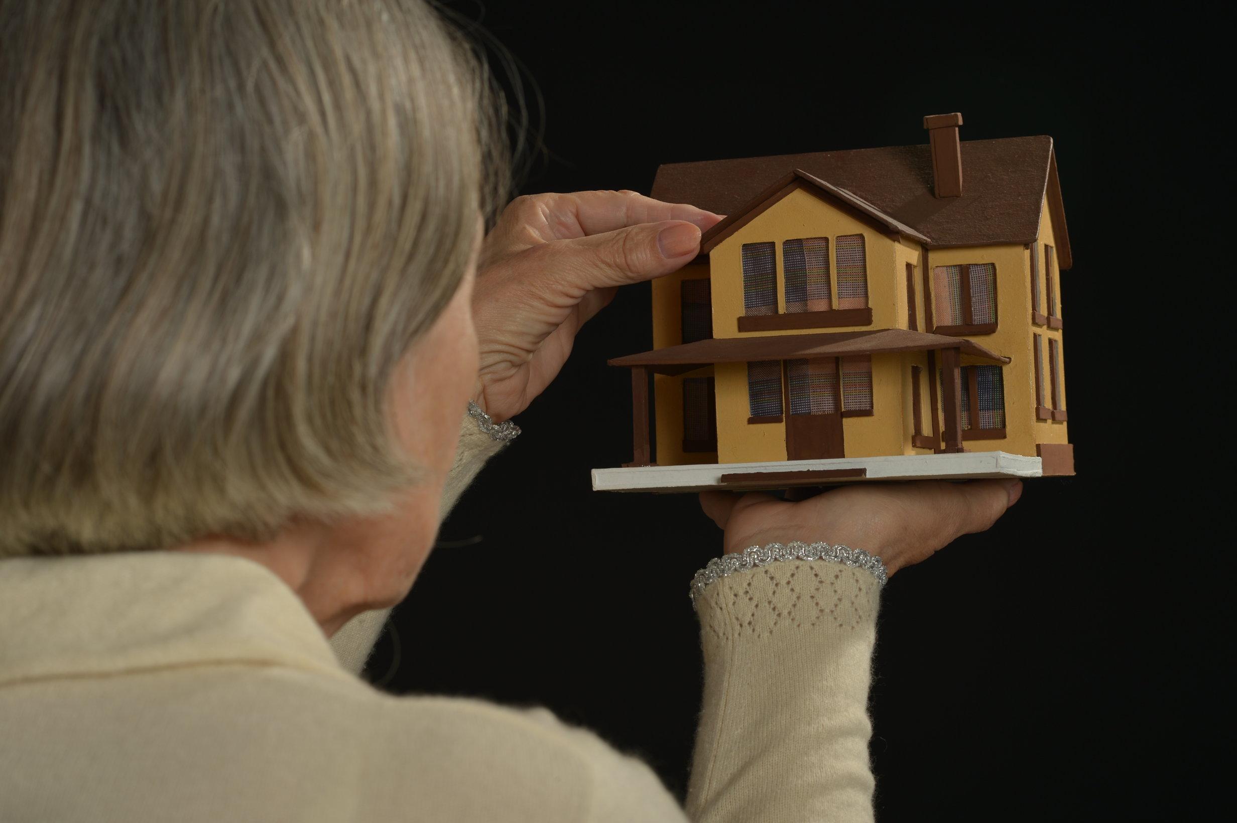 SCHL, prix d'un logement, appartement pour personnes âgées