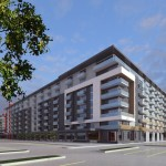 Bâtimo et Chartwell dévoilent une future résidence pour retraités à Greenfield Park