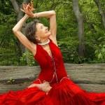 Tao Porchon-Lynch : professeure de yoga à 98 ans!
