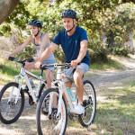 Un meilleur avenir pour les aînés grâce à un cyclo-golf!