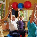 Accueil favorable d'une politique de l'activité physique, du sport et du loisir inclusive des personnes aînées