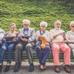 Plus d'aînés que de jeunes au Canada : des défis à relever