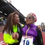 Ida Keeling, centenaire et coureuse