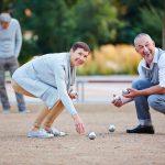 Une vie de quartier dans une résidence pour personnes âgées