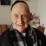 Le plus vieil homme du monde s'éteint à 113 ans