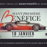 Avant-première bénéfice du Salon de l'Auto de Montréal : un coup de pouce généreux à la Fondation de l'IGM