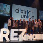District Union : un projet multigénérationnel et multirésidentiel avant-gardiste de Réseau Sélection
