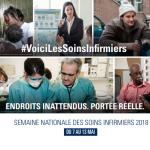 La Semaine nationale des soins infirmiers : un événement de mise en valeur