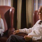 Une entrevue intergénérationnelle sur le bonheur